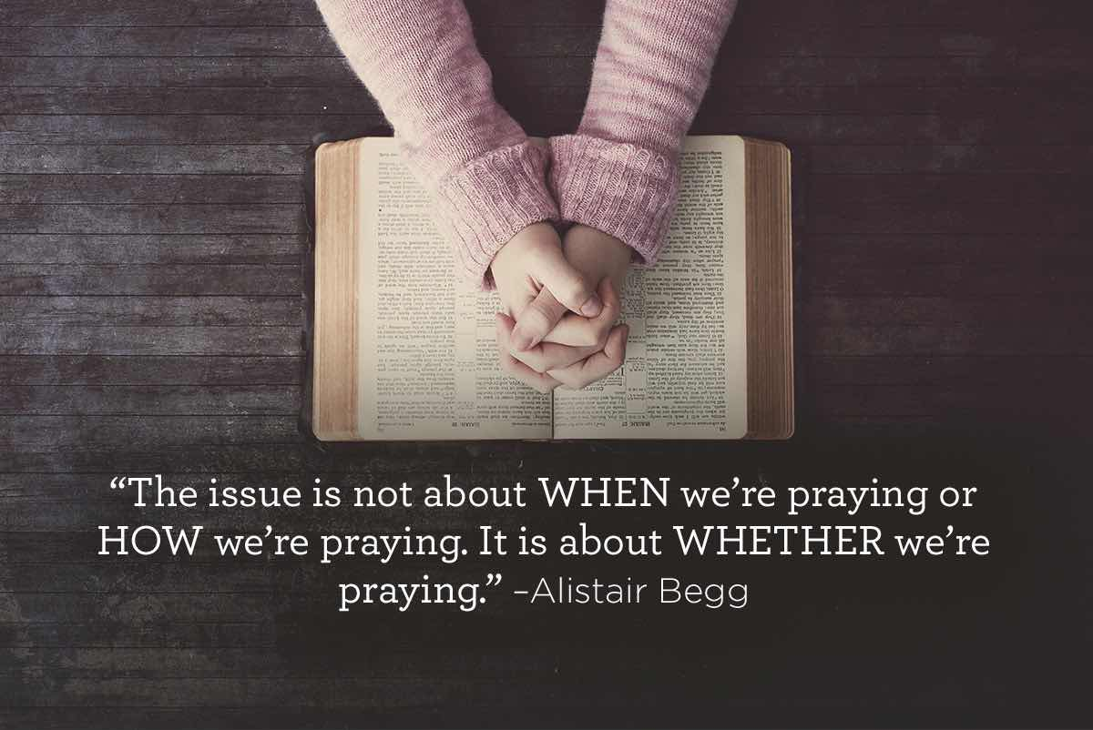 thumbnail image for Whether We Pray
