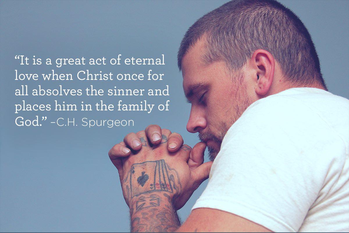 thumbnail image for Christ Absolves the Sinner