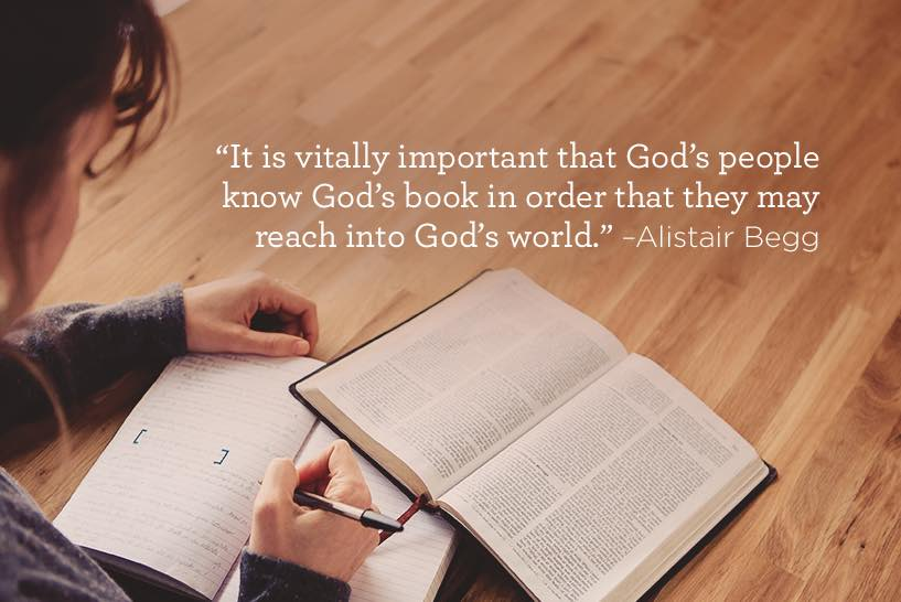 thumbnail image for Know God's Book