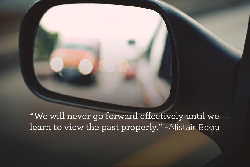 thumbnail image for View the Past Properly