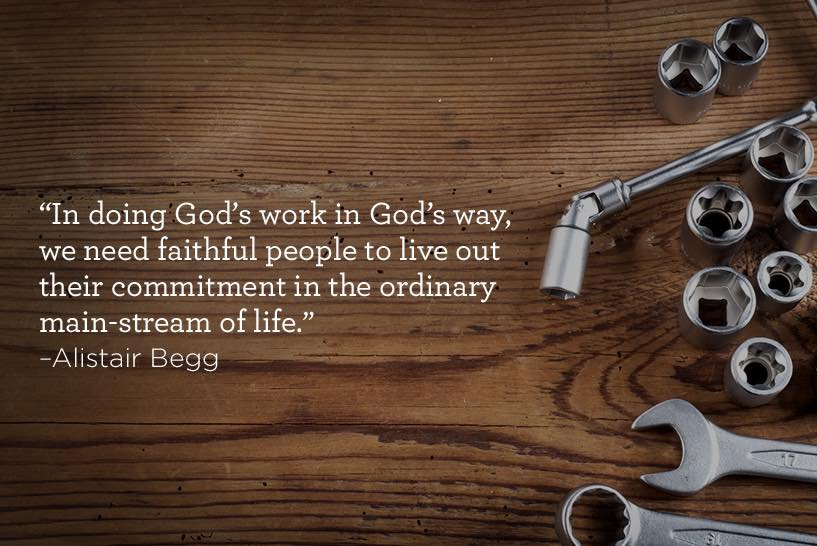 thumbnail image for Faithful in Ordinary Life