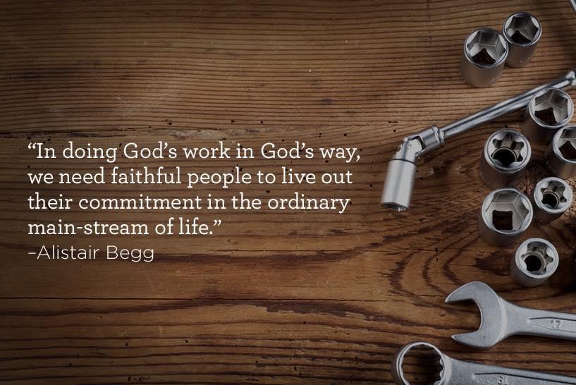 thumbnail image for Faithful in Ordinary Life