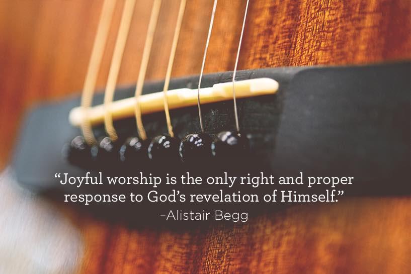 thumbnail image for Joyful Worship