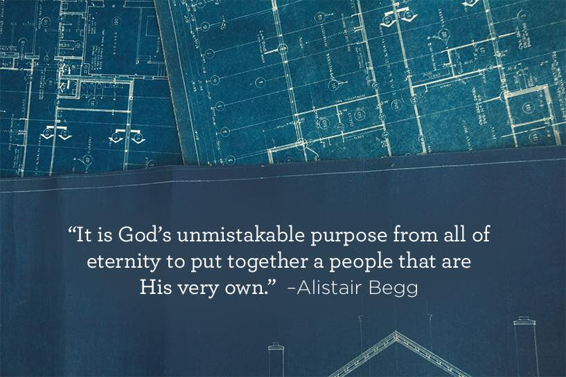 thumbnail image for Unmistakeable Purpose of God