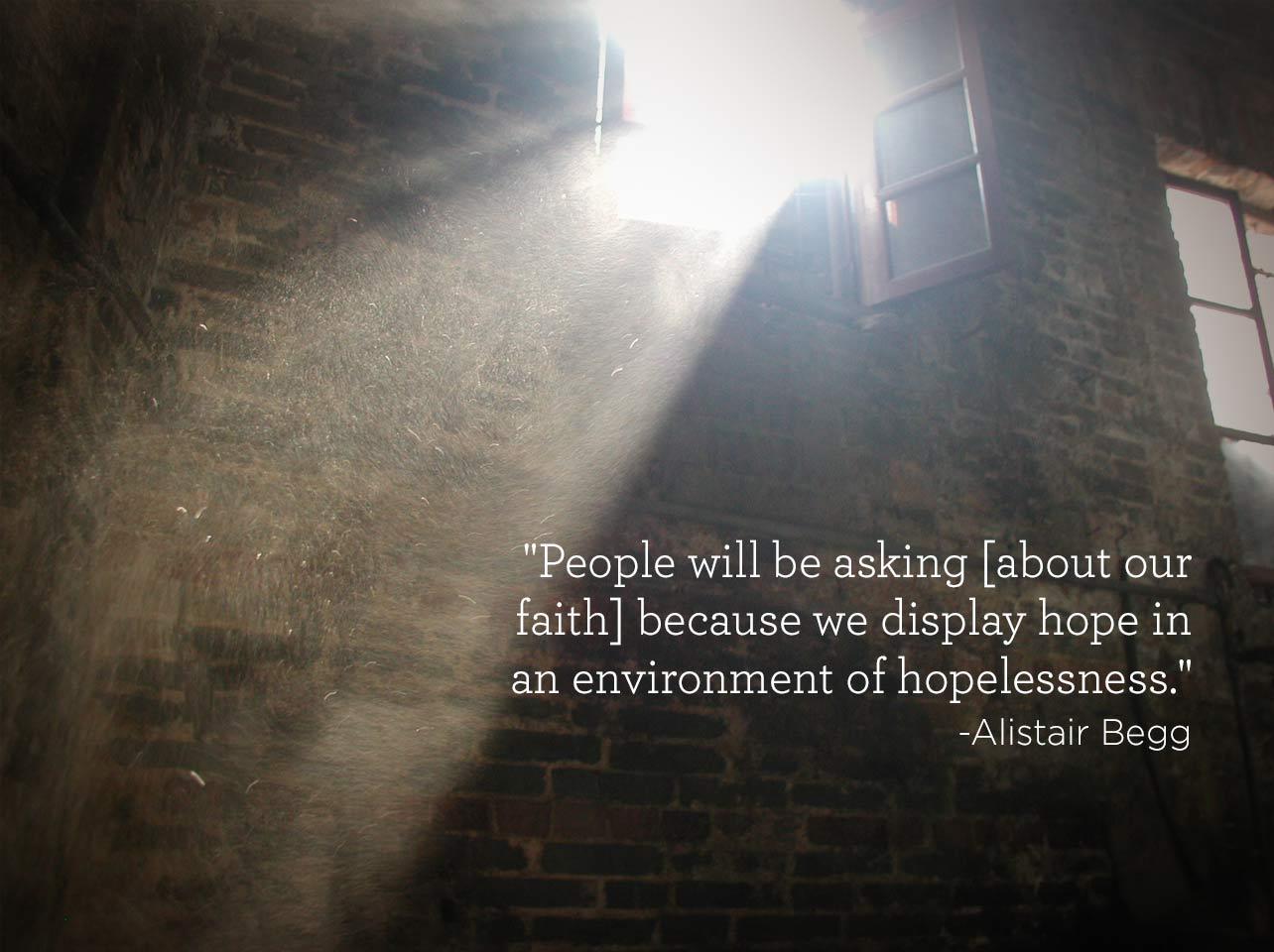 thumbnail image for Hope in Hopelessness