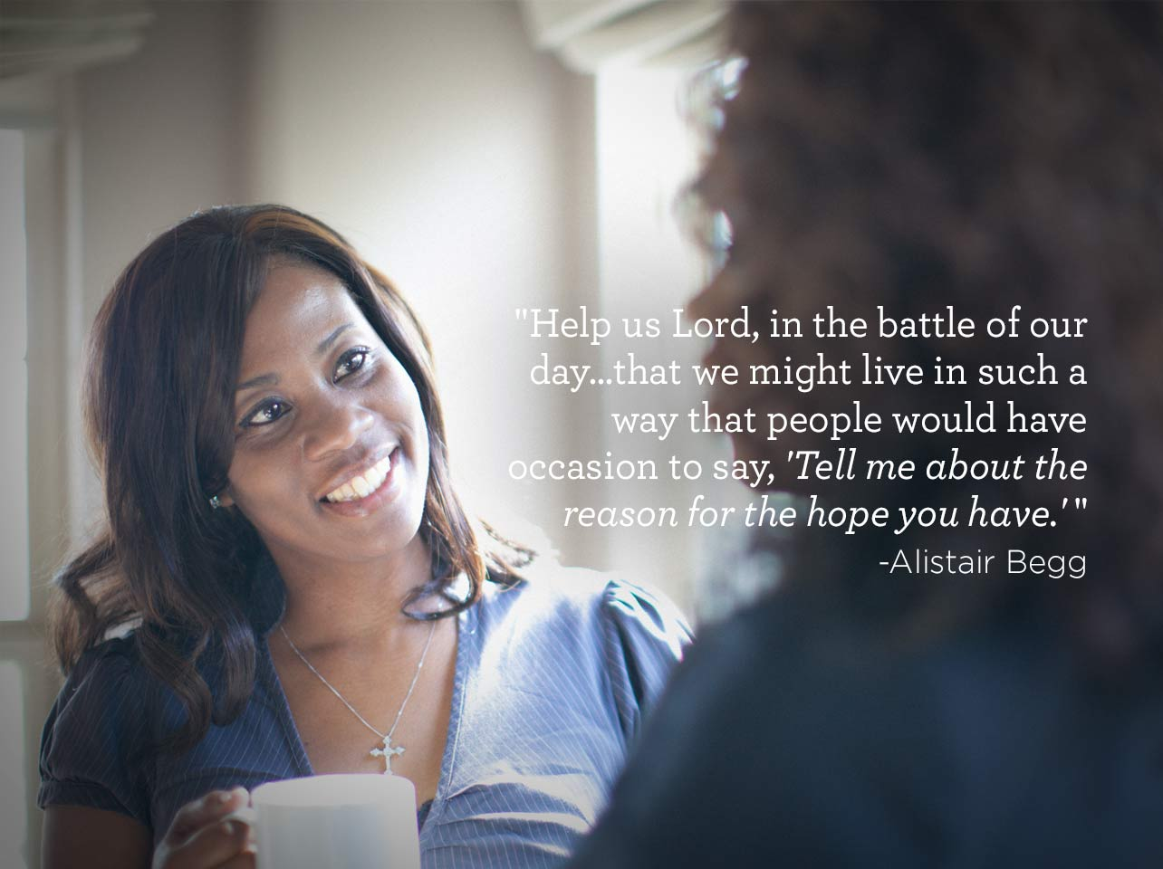 thumbnail image for The Reason For Hope