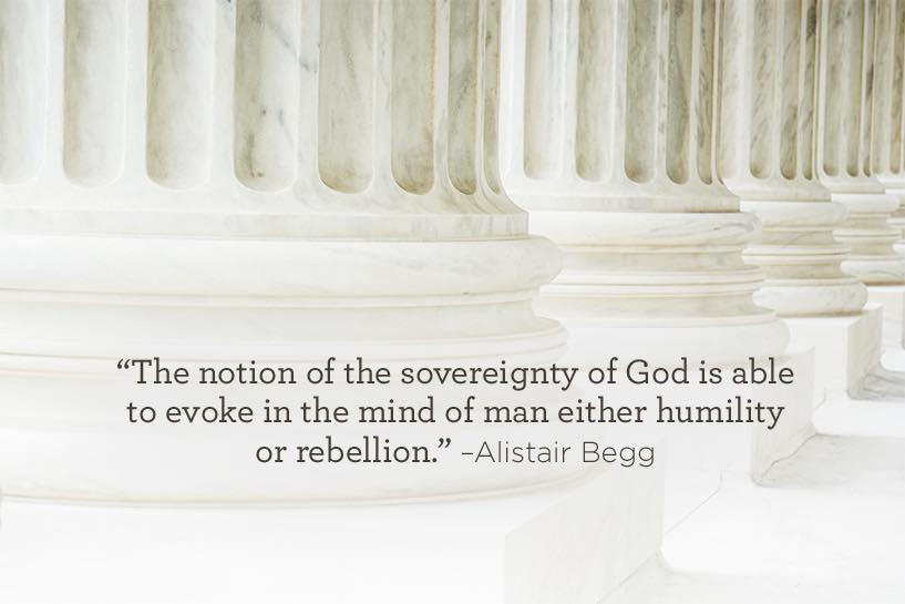 thumbnail image for God's Sovereignty