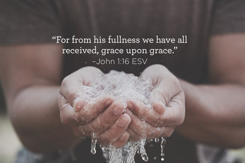 thumbnail image for Grace Upon Grace