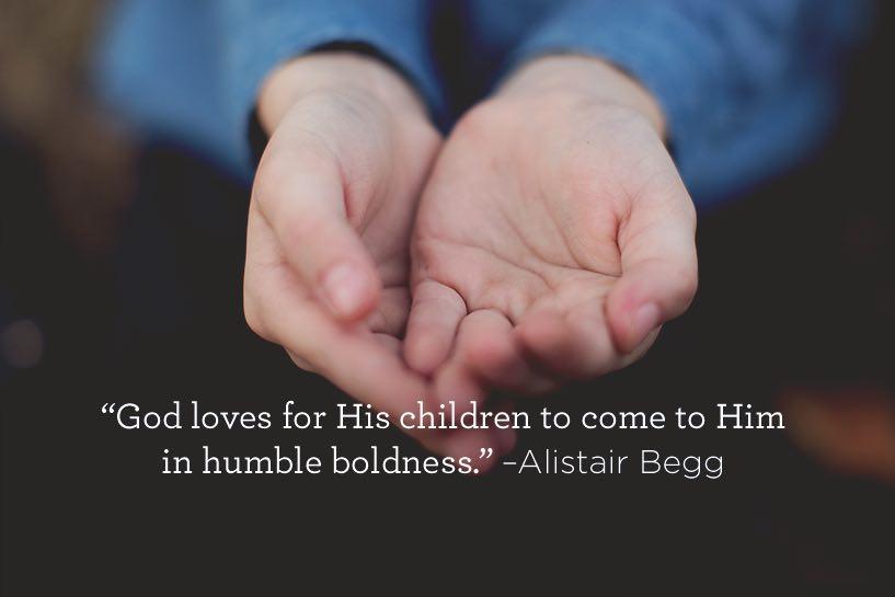thumbnail image for Humble Boldness