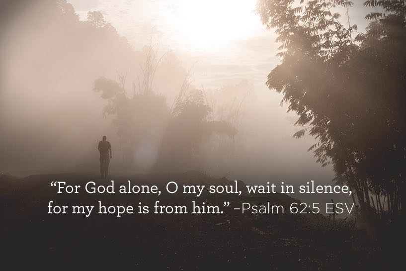 thumbnail image for My Hope is From Him