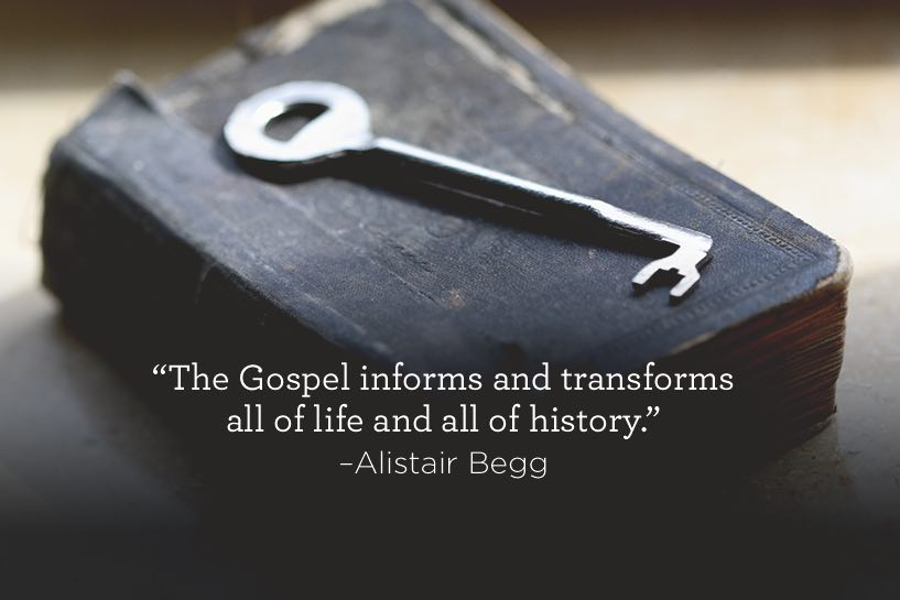 thumbnail image for Gospel Informs and Transforms
