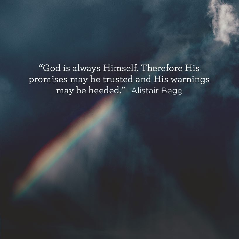 thumbnail image for God's Promises & Warnings