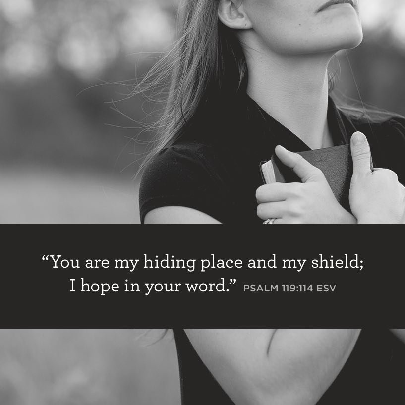 thumbnail image for I Hope in Your Word