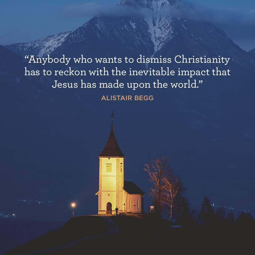 thumbnail image for Impact of Jesus on the World