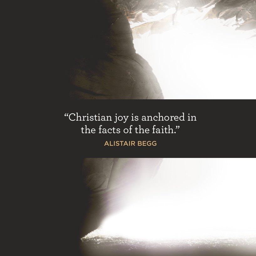 thumbnail image for Christian Joy is Anchored to Facts