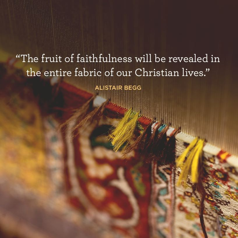 thumbnail image for The Fruit of Faithfulness