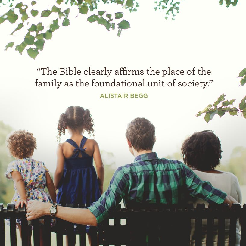 thumbnail image for The Foundational Unit of Society