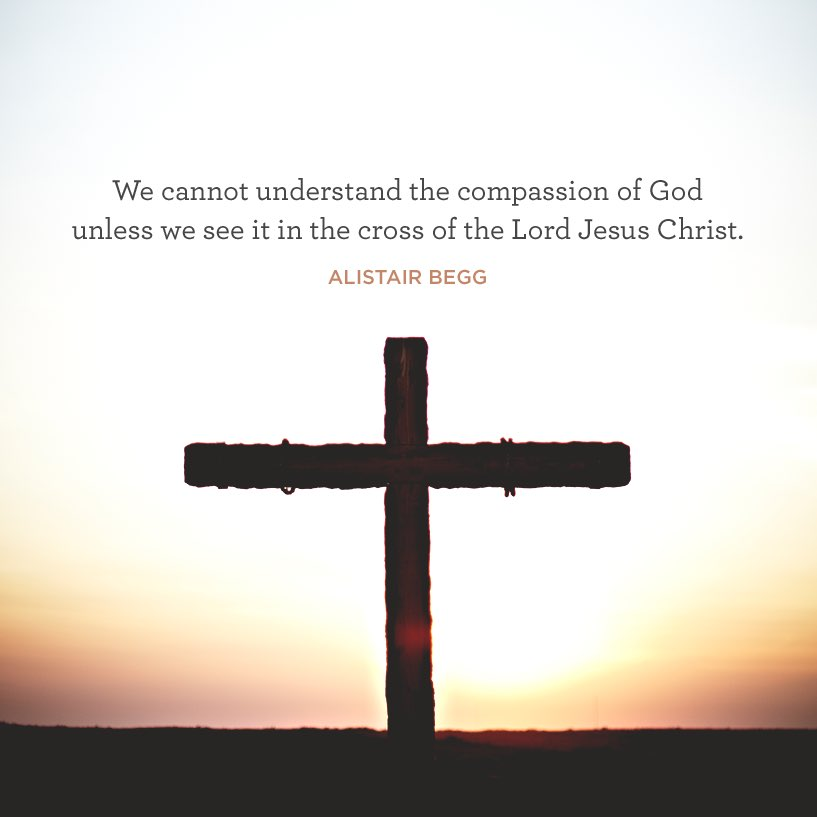 thumbnail image for Compassion of God