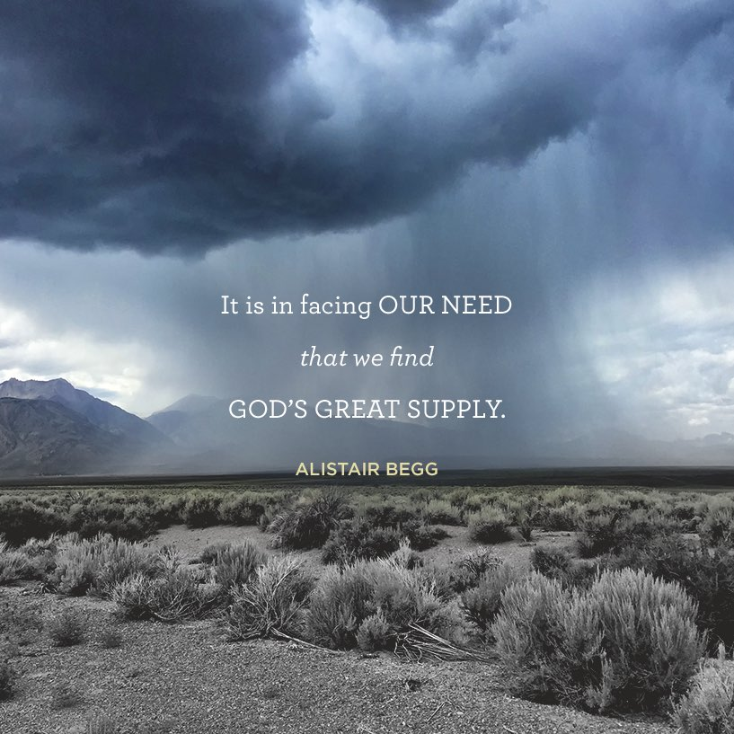 thumbnail image for God's Great Supply