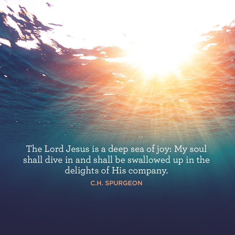 thumbnail image for Our Deep Sea of Joy