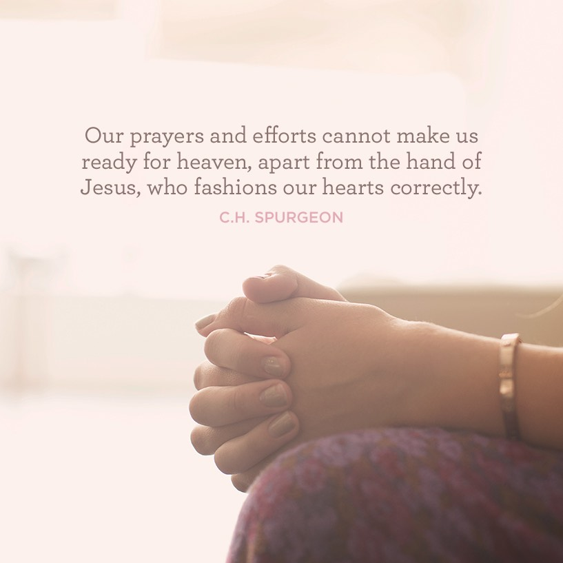 thumbnail image for Jesus Fashions Our Hearts