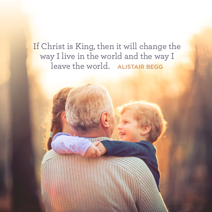thumbnail image for If Christ is King