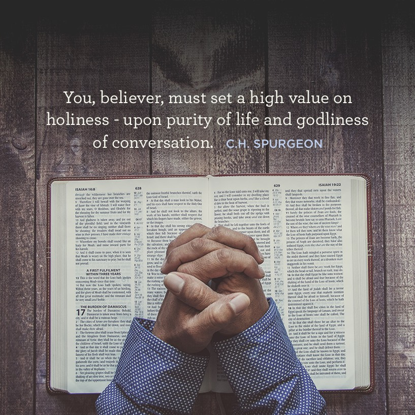 thumbnail image for Value Godliness