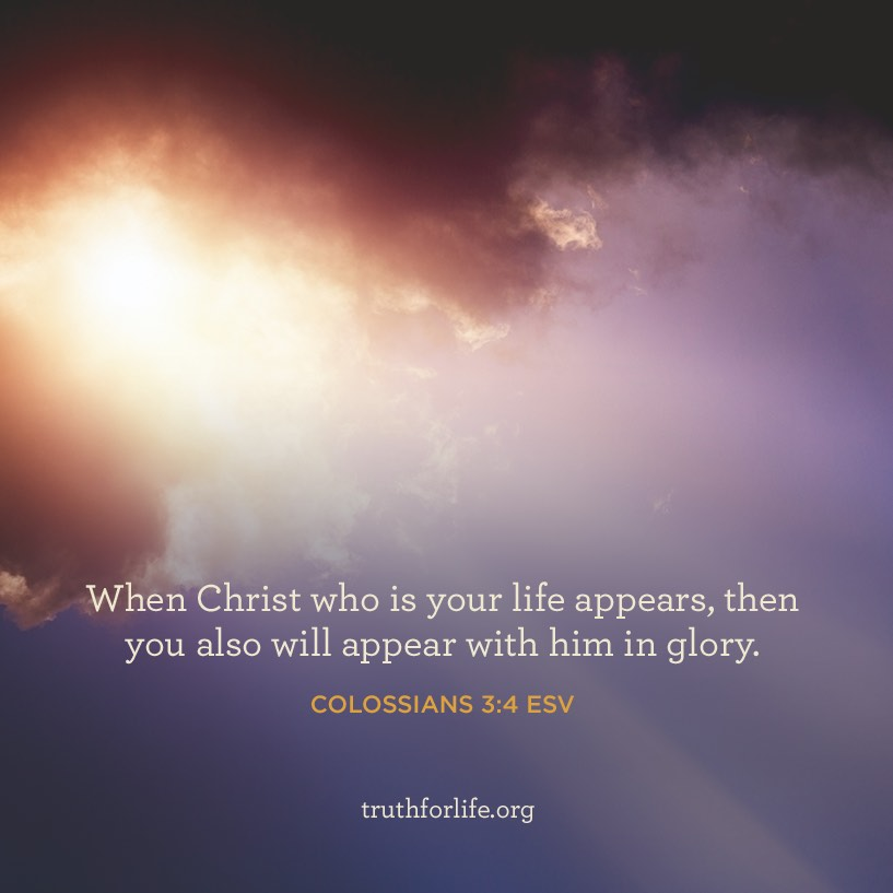 thumbnail image for When Christ Your Life Appears
