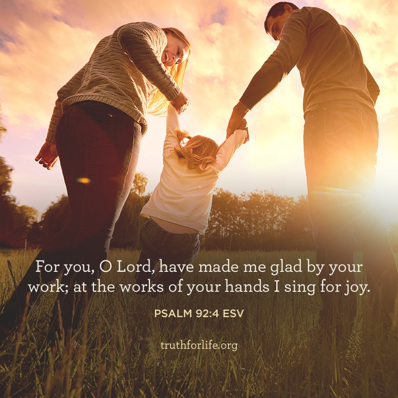 thumbnail image for You, O Lord, Have Made Me Glad