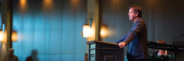 thumbnail image for Alistair Begg Thanks Listeners For Their Support of Truth For Life