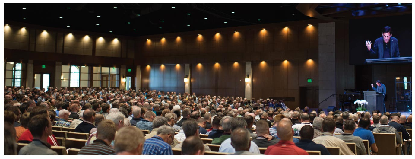 thumbnail image for Alistair Begg requests prayer for the 2018 Basics Conference