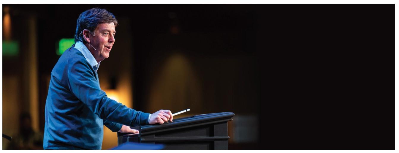 thumbnail image for Alistair Begg on Leading Children to Christ