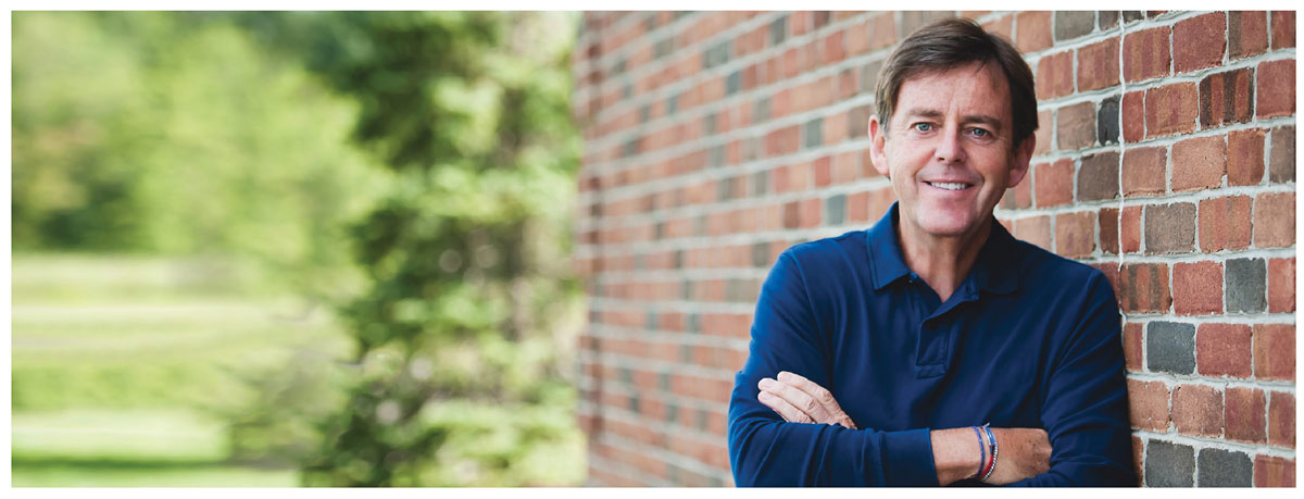 thumbnail image for Alistair Begg Reminds Us There is No Ideal Place to Serve God