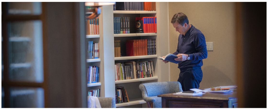 thumbnail image for Alistair Begg Reminds Us of the Greatest Story Ever Told