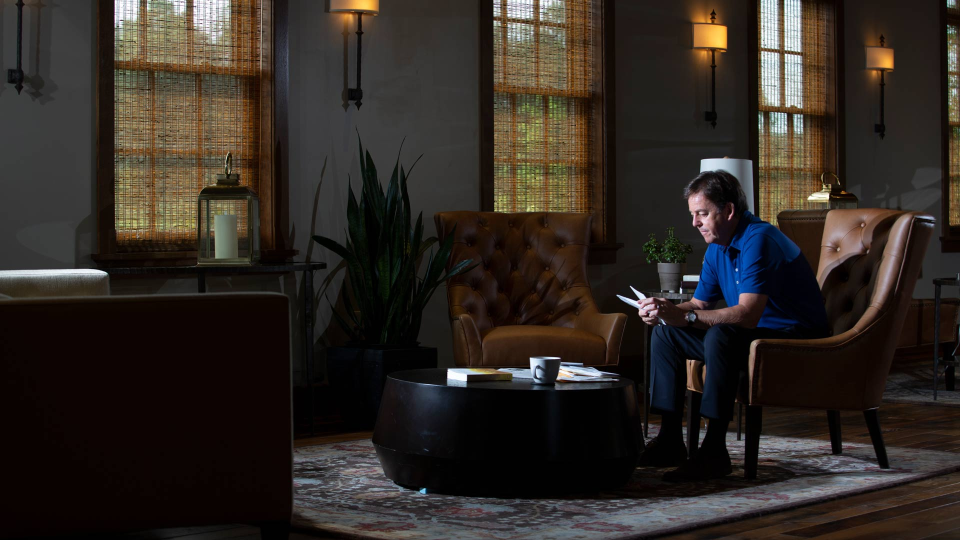 thumbnail image for Alistair Begg on Being 'Brave by Faith' in Today's World