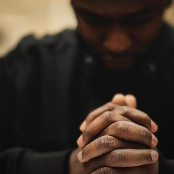 thumbnail image for Hymn: Dear Savior, Thou Art Mine