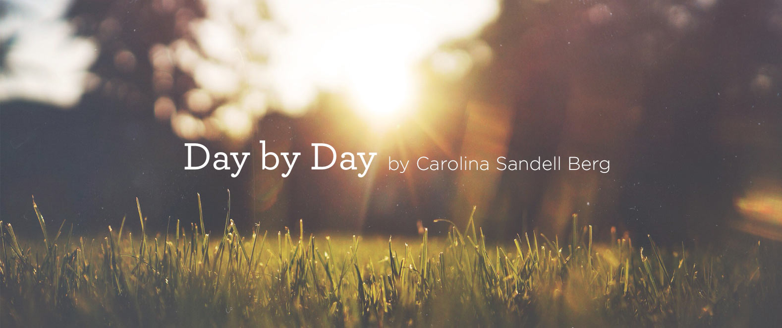 thumbnail image for Hymn: Day by Day