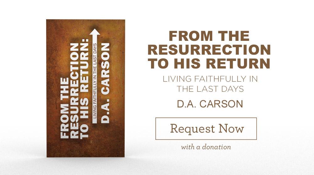thumbnail image for How Do We Prepare for Christ's Return?