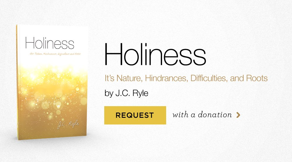 thumbnail image for Practical Holiness