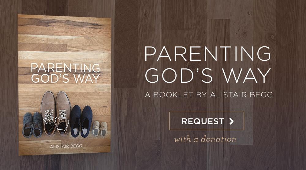 thumbnail image for Do Not Exasperate Your Children