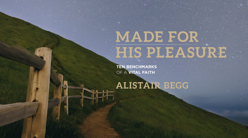 thumbnail image for Ten Benchmarks For Living a Life Pleasing to God