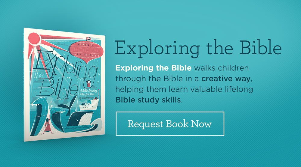 thumbnail image for Help Your Children Learn How to Study the Bible