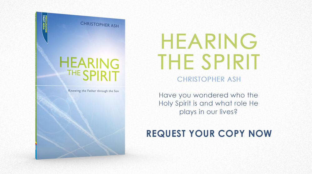 thumbnail image for Gain a deeper knowledge of the Holy Spirit