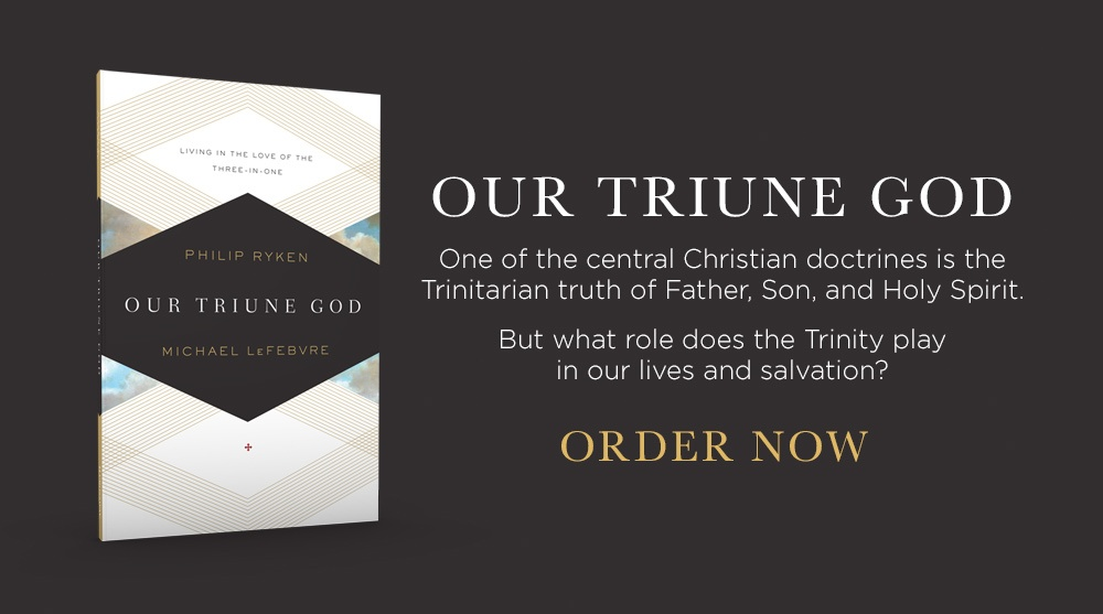 thumbnail image for The Triune Nature of God