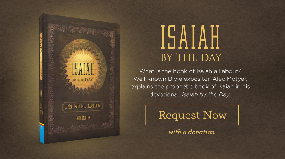 thumbnail image for Study the book of Isaiah in 2018 by reading