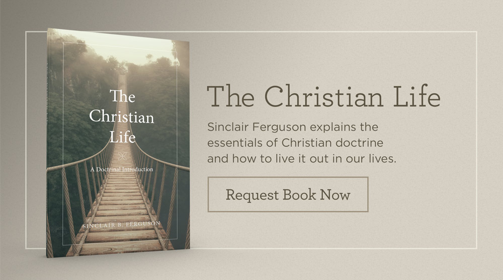 thumbnail image for True Christian Living is Rooted in Sound Doctrine