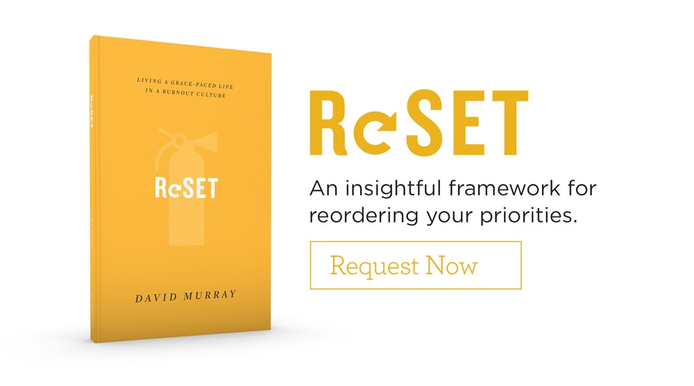 thumbnail image for How to ReSet in a Burnout Culture