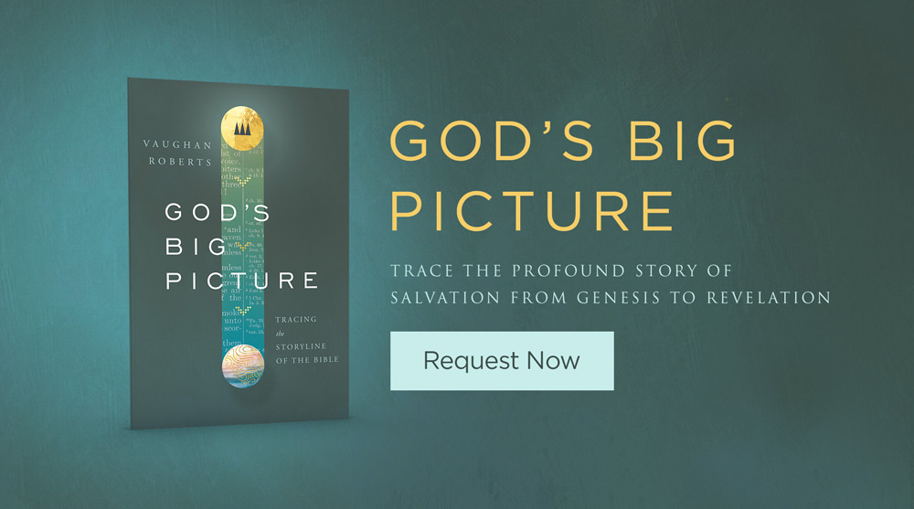 thumbnail image for God as the Composer of the World (An Excerpt from the book God's Big Picture)