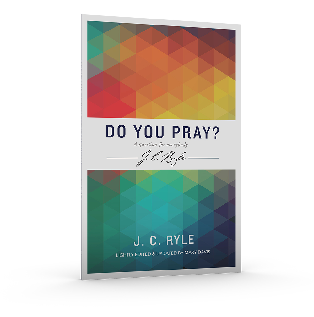 thumbnail image for What Happens When We Pray? (An Excerpt from the Book 'Do You Pray?')