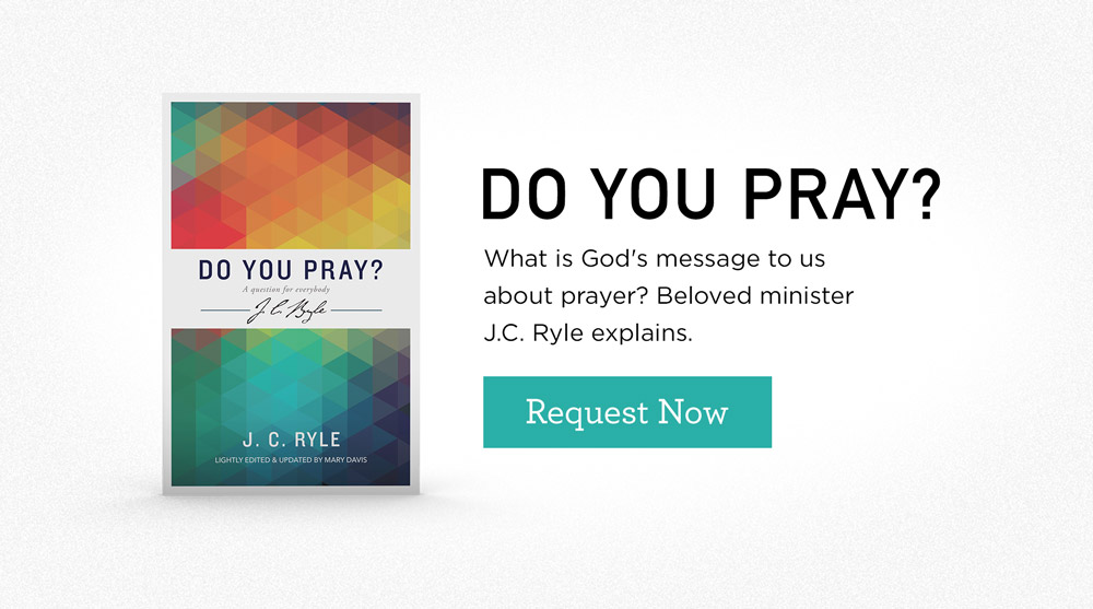 thumbnail image for Do You Pray?